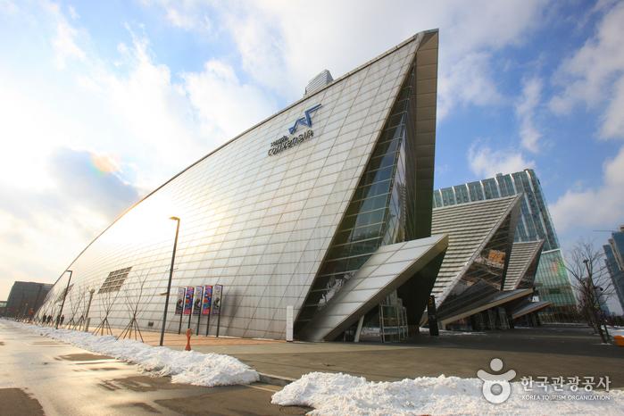 Ecou Hallyu Vreau Sa Vizitez Coreea De Sud Songdo Orasul Viitorului