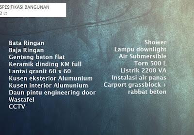Perumahan Cluster Padasuka Teraace Bandung