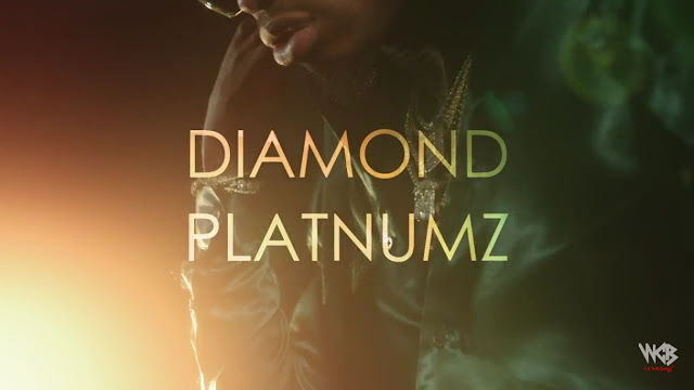 Diamond Platnumz Ft Omarion - African Beauty Video