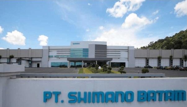 Loker Terbaru Via Email PT.Shimano Batam 2019