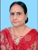 अपर्णा शर्मा