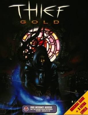 Thief - The Dark Project (Gold) PC Full Español [MEGA]