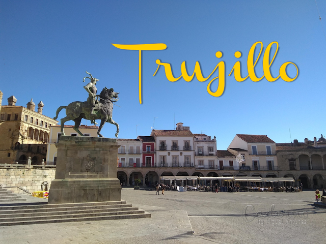 Visitar Trujillo, terra de conquistadores