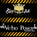 King ink Tattoo & Vetro Pose