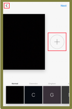 How To Add Pictures On Instagram
