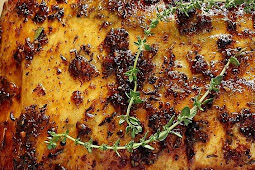 Lemon Herb Roasted Chicken Recipe