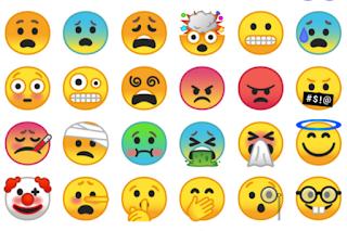 Emoji Baru