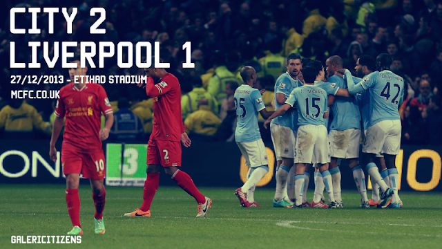 Vs Liverpool 2 0 Oldham: Galery Manchester City Vs Liverpool 2-1