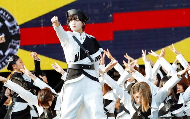 Makna Lagu Ambivalent Single ke-7 Keyakizaka46 - Shukan Bunshun