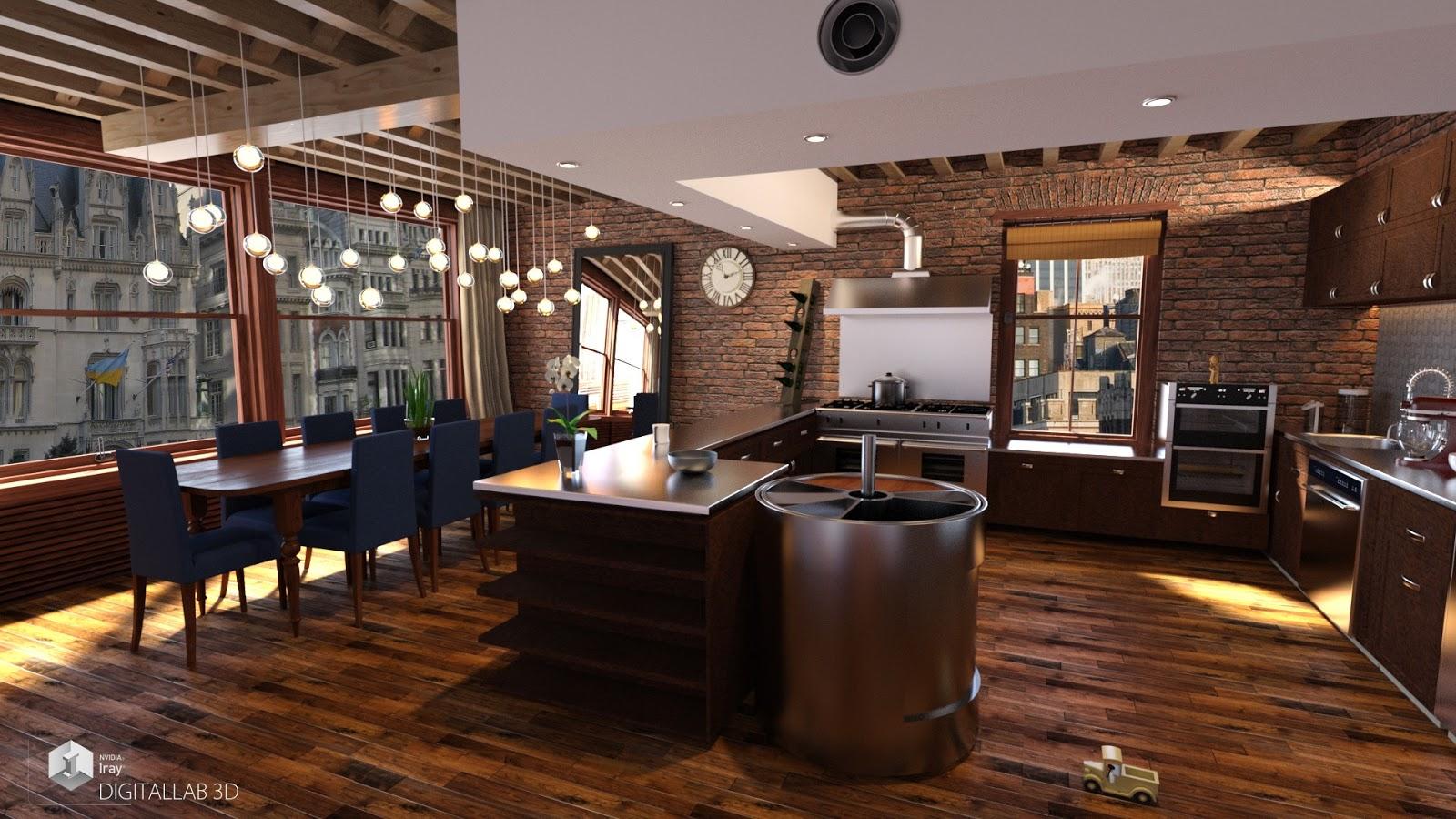 Download Daz Studio 3 For Free Daz 3d Ny Penthouse