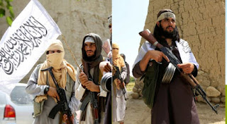 The hardline Islamist movement considers the Afghan government a puppet regime of the US and has refused direct talks.