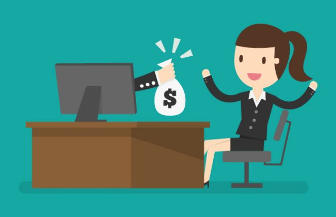 Criar Negócios Online que Fazem Dinheiro pela Internet
