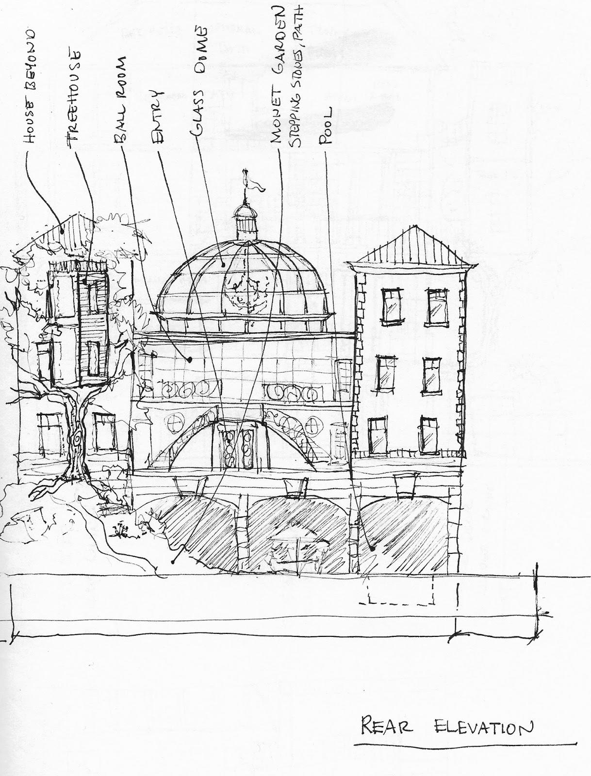 Tulsa Tiny Stuff: Sketchbook House