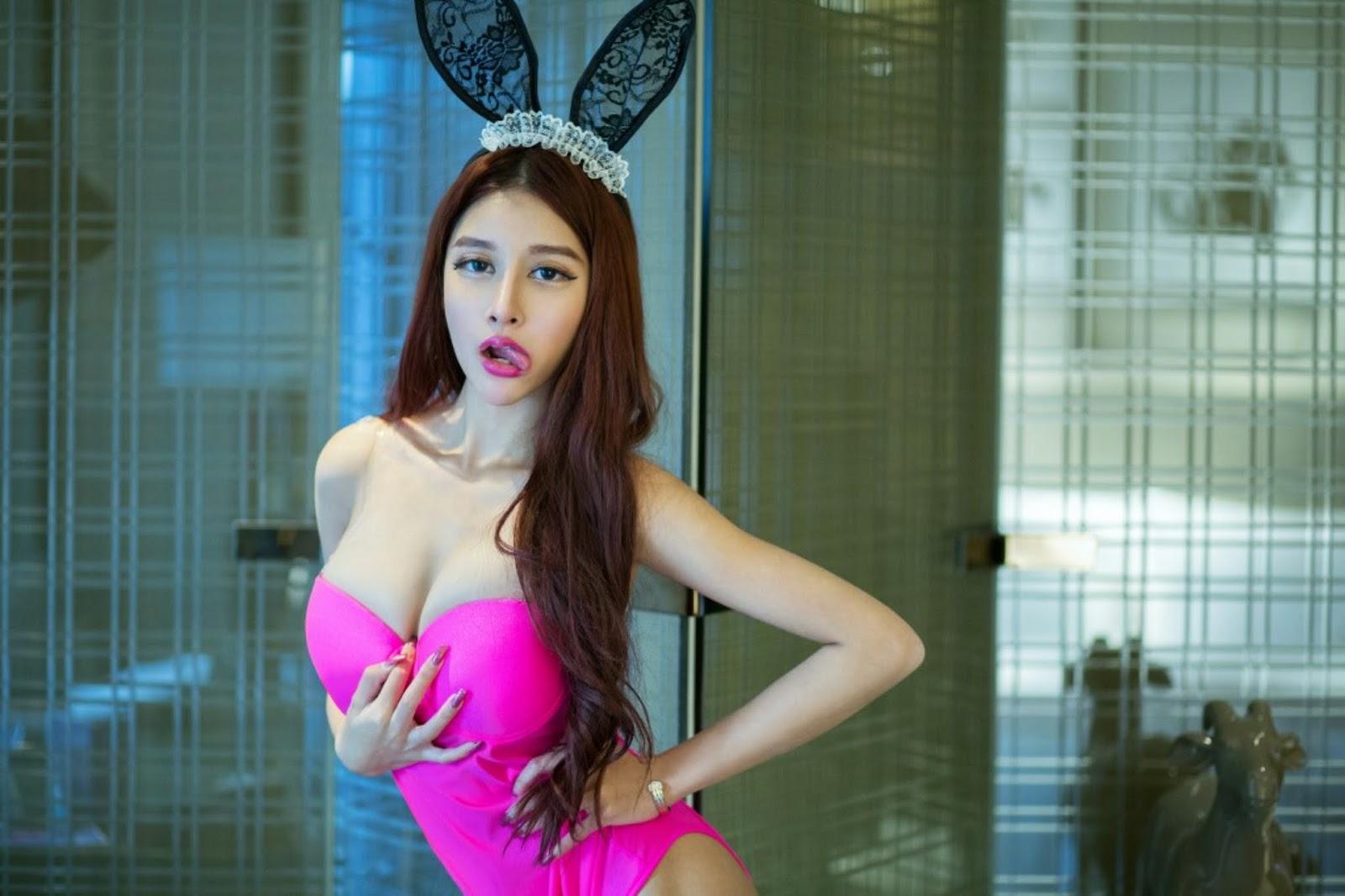 %25C2%25B1 %25C2%25B1 16 - Model Nude TUIGIRL NO.49 Beauty Body Tits