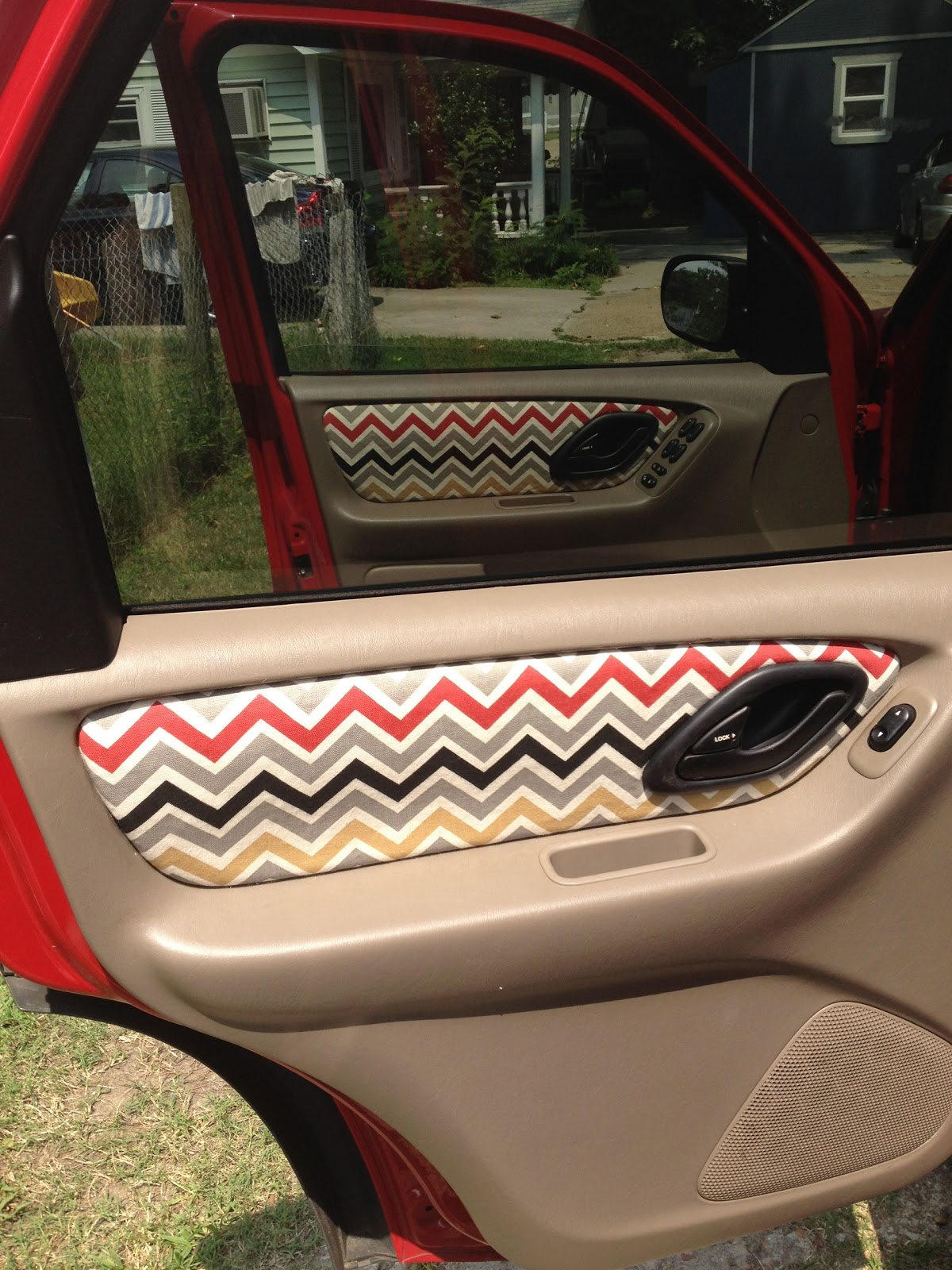 A stepping stone pimp your ride - How to customize your car interior ...