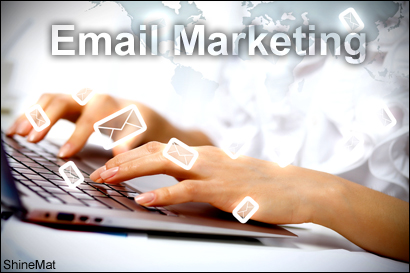 Email marketing tips shinemat