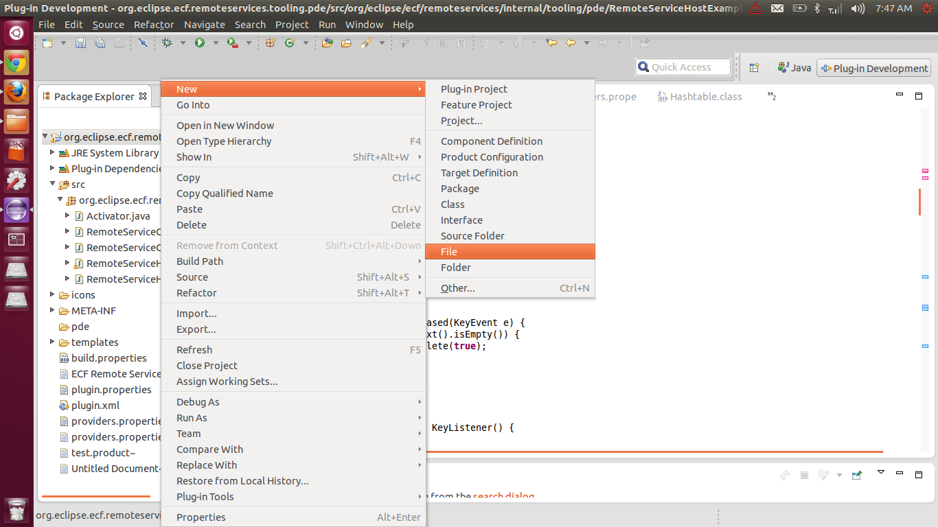 The Intersect How Create And Retrieve All 2d Array Data From Java Propertie File In A Eclipse