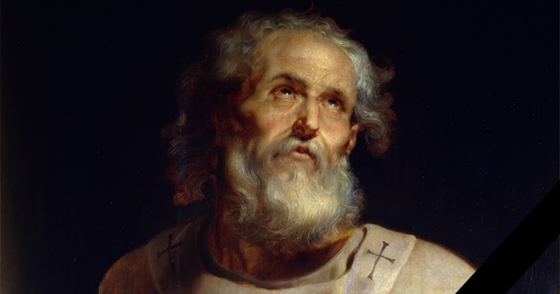 Grund für Wetterchaos geklärt: Heiliger Petrus nach Monaten tot in Wohnung aufgefunden