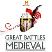 Great Battles Medieval - VER. 1.1 All Unlocked MOD APK