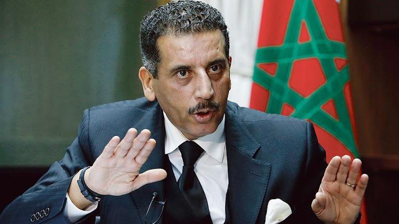 Le Maroc, l'un des plus puissants contre le terrorisme.