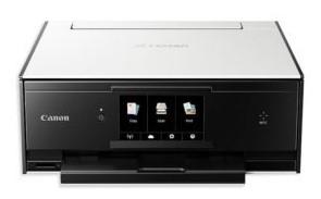 Imprimante Pilotes Canon PIXMA TS9050 Télécharger