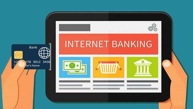 sms dan internet banking