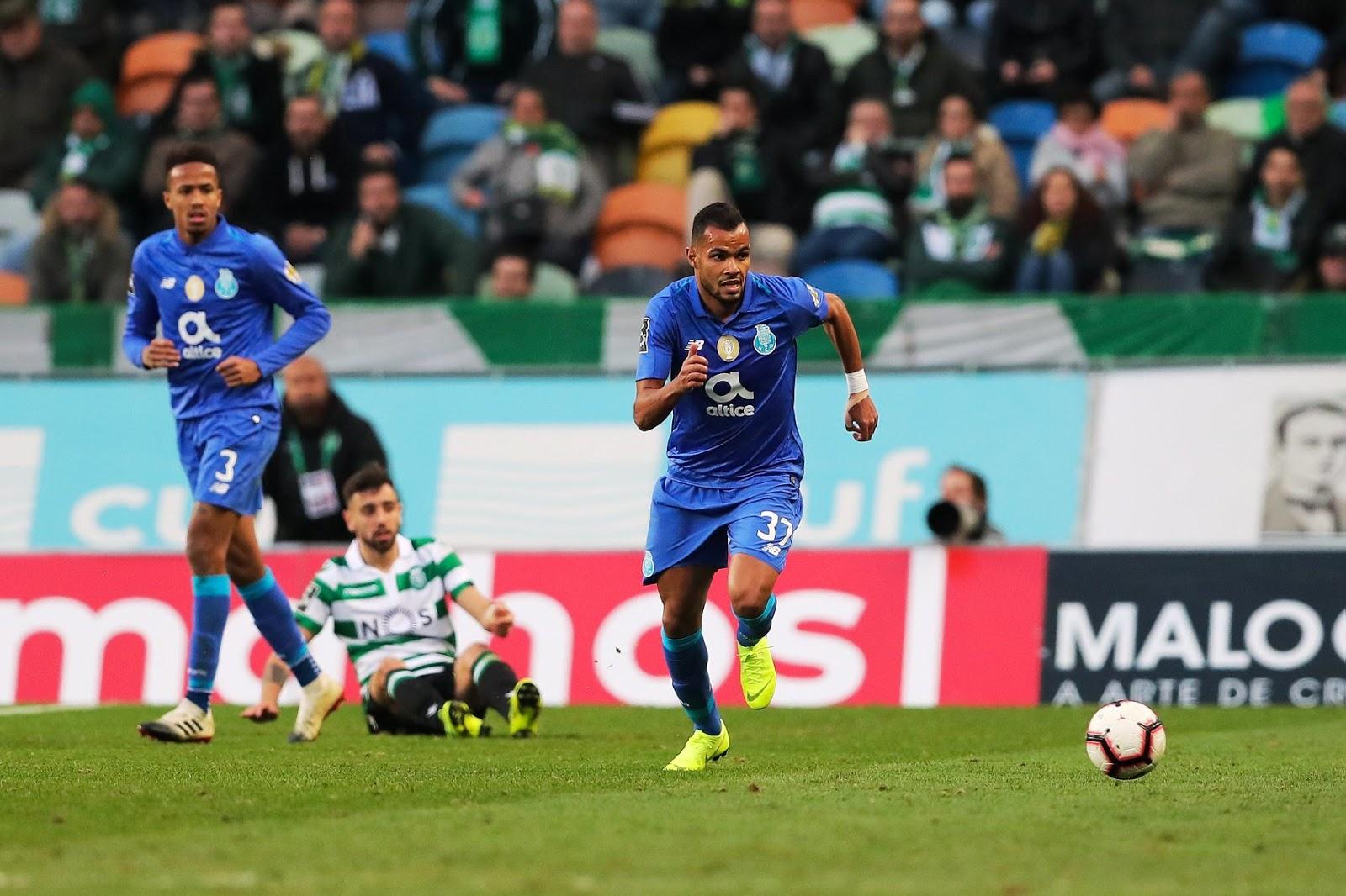 bd3563c7f6 Memória Portista  A propósito do Sporting-FC Porto do final da 1ª ...