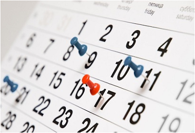 مواعيد امتحانات الترم الاول والترم الثانى والاجازات الرسمية للعام الدراسى الحالى 2017 / 2018