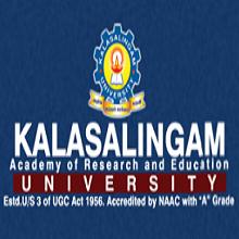 Kalasalingam-University