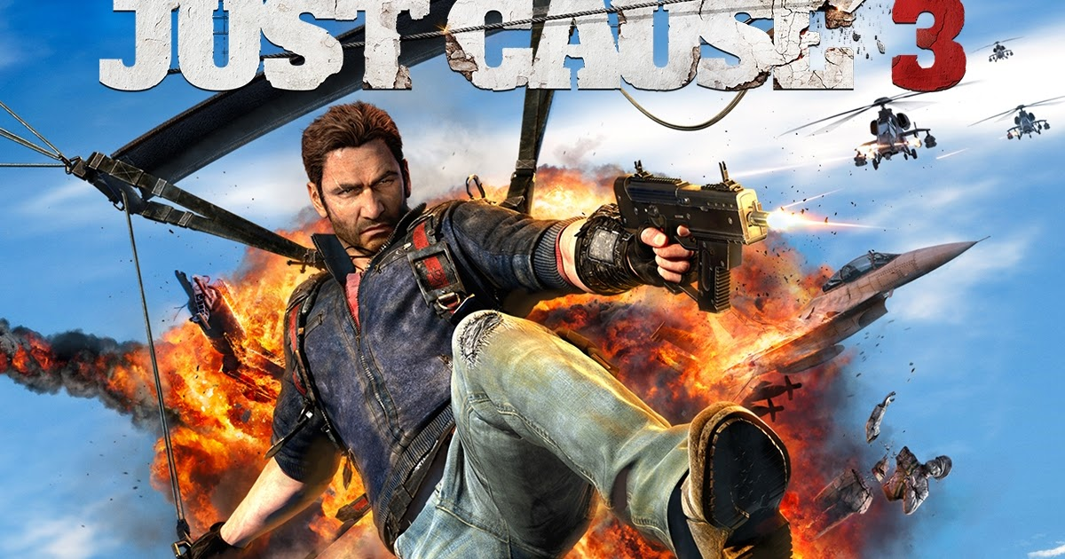 Just Cause 3 Highly Compressed Download Free Pc Game Full
