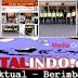 Kapolsek Tanjung Duren Pimpin Pengamanan Kegiatan Perayaan Imlek di Vihara Se Kecamatan Grogol Petamburan