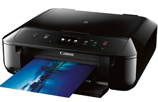 Canon PIXMA MG6800 Support Driver-The Canon MG6800 is excellent all in one you require in your home.