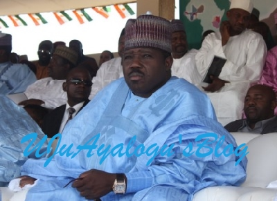 N23bn election bribe: EFCC grills ex-PDP chairman, Modu Sheriff