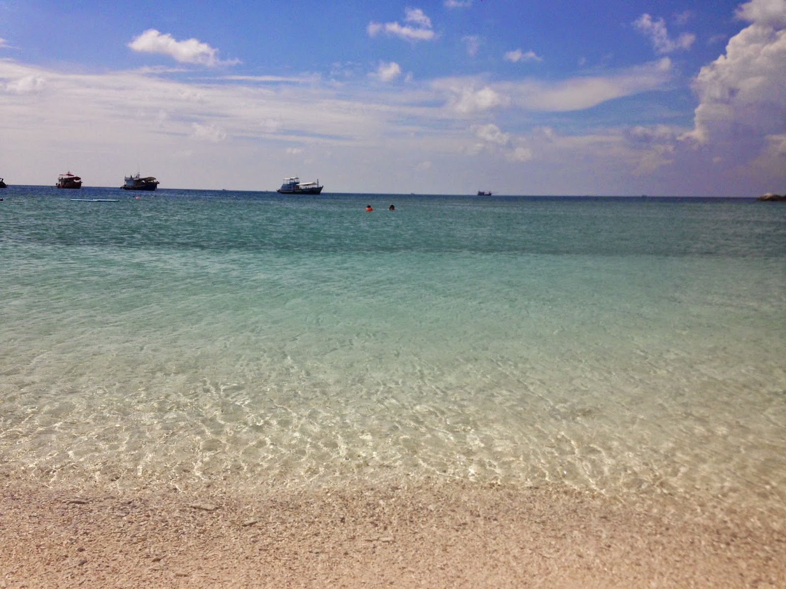 Golfo da Tailandia