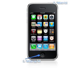 Trik Cara Screenshot iPhone Mudah Tanpa Ribet