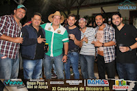 XI Cavalgada de Ibicoara - Bahia