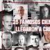 25 famosos científicos que llegaron a creer en Dios o un diseñador inteligente
