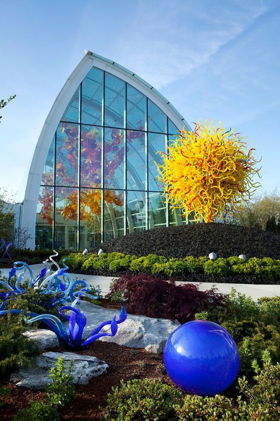 Tacoma Museums, Washington, USA
