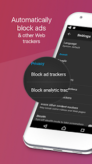 Mozilla releases Firefox Focus, a private web browser for Android