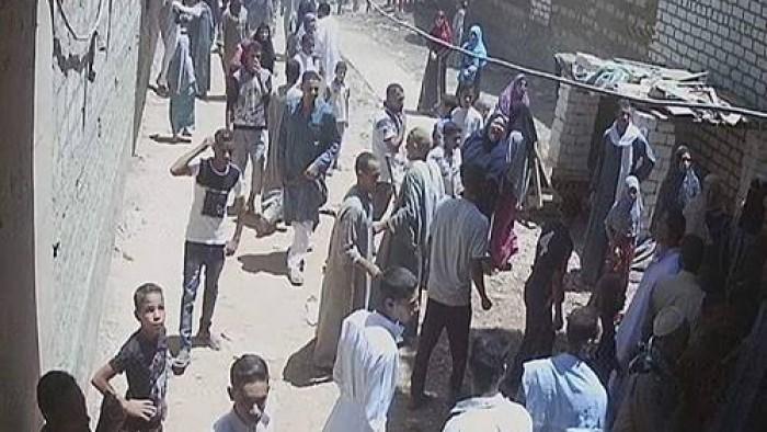 نادر شكري يفجر مفاجئه حول المسئول عن اشعال ازمه طائفيه بسمالوط الانصص