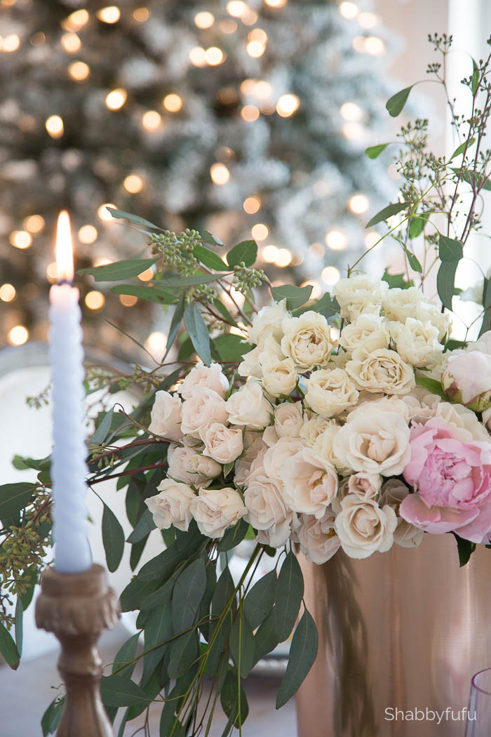 floral-arrangement-french-country-christmas