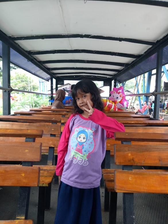 Wisata Susur Dampar (Wisuda) Pemalang