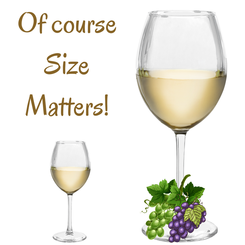 Funny Quotes About Size Matters: Fun Quotes: Of Course Size Matters