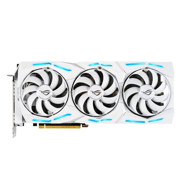 ROG Strix GeForce RTX 2080 Ti電競顯示卡的建議售價為 46990 元。