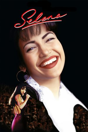 Poster Selena 1997