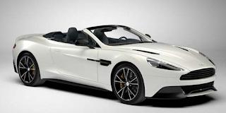 Joerg Kelling, Chief Executive Officer Ason Martin Jakarta mengungkapkan penjualan Aston Martin tidak ada target penjualan di Indonesia tak akan terlalu banyak