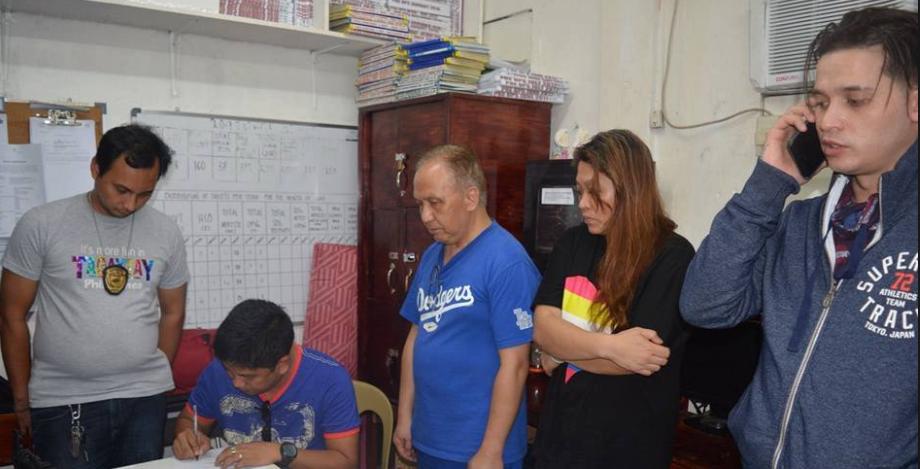 BREAKING: Artistang Cogie Domingo, Arestado sa Buy Bust Operation