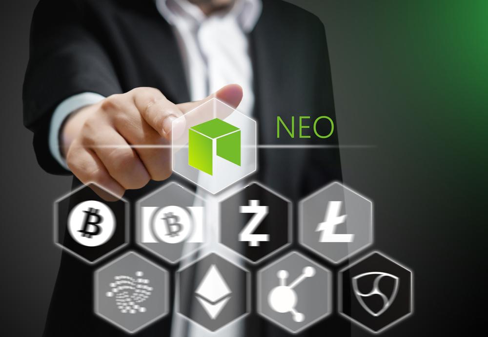 NEO Price Prediction for 2018/2019/2020 - NEO COIN