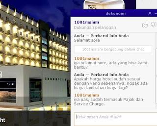 1001malam.com booking hotel murah
