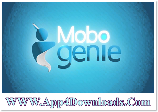 Mobogenie 3.3.7 Download for Windows 2017
